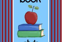 Book Club Ideas / by Linda's Links