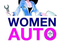 Automotive Care for Women / Tips and How-To's that everyone should know when it comes to keeping your car running safe and efficiently. / by Monroe® Shocks