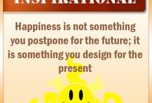 Happiness Quotes / by Spiritual River Addiction Help & Alcoholism Treatment