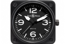 Bell & Ross Watches / Some of our best Bell & Ross watches, browse our entire collection here: http://www.watchesonnet.com/watches/bell-ross.html / by WatchesOnNet.com