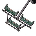 Best Tow-Behind Mowers / These are our picks for the best tow-behind lawn mowers available at MowersDirect.com. These picks are made by our in-house lawn mower expert, Todd Gwaltney. / by Power Equipment Direct