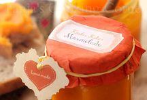 Canning-Jams & Jellies / by Mary (Twinkle) Brady