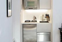 Kitchenette / by Lynn Gelding