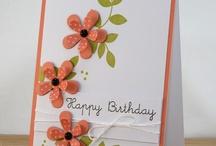 cards, cards, cards / by Lynn Castleberry