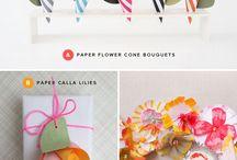 Crafts / by Alida Weber
