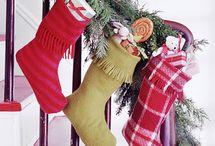 Holidays / by Emily Jenner