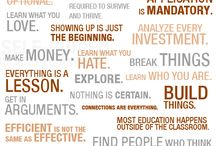 21st Century Learner / by Robin Good