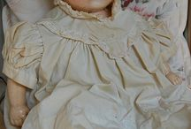 Old dolls / by Shelley McElyea
