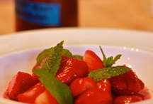 Nomnomnom: Lunch & Dinner / Tasty recipes! / by Valerie Illuminati