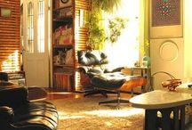 Room Ideas  / by Ashley Pena
