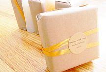 Wedding Favors / by Wholesale Supplies Plus