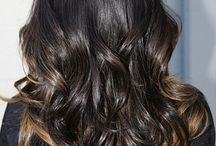 HAIR  / Styling tips / by Jennifer Borrego