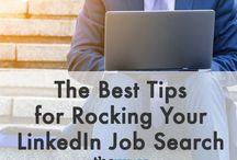 LinkedIn Tips / by Berwyn Public Library Job Seekers