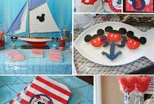 Disney / by Chelsea Dowden