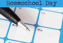 Homeschooling  / by Melissa Olson