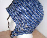 Crochet / by Ellen Tetzlaff