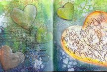 Art Journal / by Lauren Floyd
