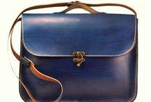 bags/purses / by Gina Carello