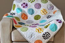 quilts / by Lisa Ogden Sizemore