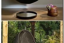 Porch & Garden / by Natalie Carrier