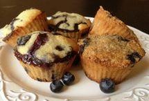 Gluten Free eats / by Amara Briggs