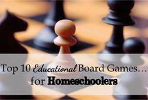 Fun School / by Christian Home Educators of Ohio