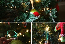 Christmas Decorations  / by Mary Palermo