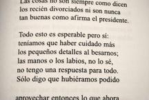 Narrativa y Prosa / by Beatriz Torralbo Jimenez