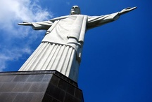 Beautiful Brazil! / www.aladyinlondon.com / by A Lady in London
