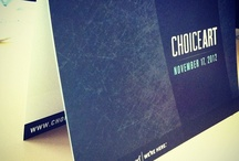 ChoiceArt 2012 / by Planned Parenthood of the St. Louis Region and Southwest Missouri