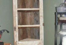 old door / by Liat Mandelbaum