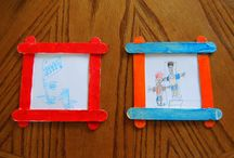 Fathers Day gifts / by Amanda Ottlinger