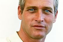 PAUL NEWMAN / by Jala Guss