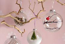 Christmas ideas / Christmas. Ideas. / by Gloria Lopez