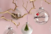 Christmas / by Amelia Berkeley