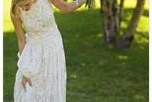 Wedding {Dresses} / by Lydia Fleming