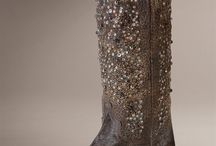 Boots / by M. R. Marler