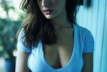 Anne Hathaway / by Leland Johnson