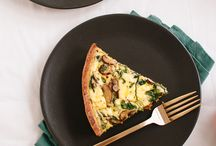 Recipes - Vegetarian / by Claudia Miller