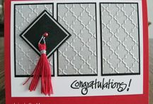 {Cards} Congratulations / by Becky Prusse