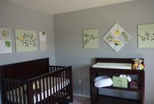 Babies Rooms / by Ashley Bukhari