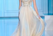 Wedding Dresses That I Love / So many beautiful dresses... and I can only choose one.  *sigh* / by Jenelle L