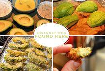 Delicious Food /   / by Linda Yun