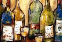 Painting! / by Bobbi Faye