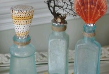 CRAFTY {Decor} / by Christy Evans