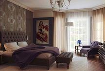 Bedroom / by Johnathon Sellers