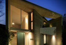 Architecture and Design / by Lau Bolívar-Duarte