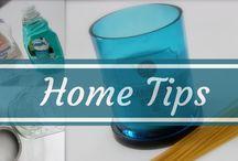 Household Tips / by Nikki Boyd