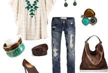 My Style / by JoBeth Talbot