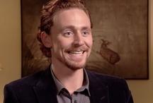Tom Hiddleston / by Limin Ng